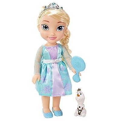 Disney Frozen - Muñeca Elsa para niño de Jakks
