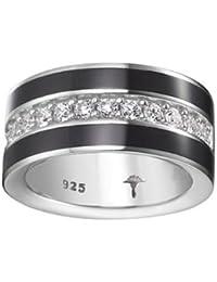 Joop Damen Fingerring Silber Silber Jessica JPRG90652A