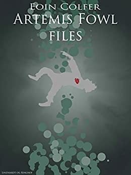Artemis Fowl files