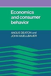 Economics and Consumer Behavior