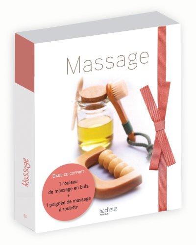 Coffret massage