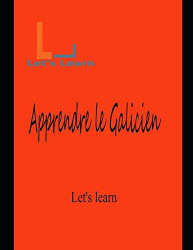 Lets learn - Apprendre le Galicien par Lets learn
