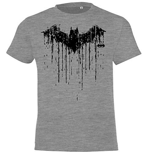 Kinder T-Shirt Modell Vintage Batman 2