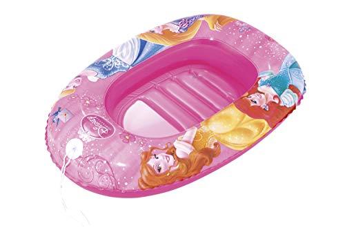 Bestway Disney Princess Kinderboot, 3-6 Jahre, 102 x 69 cm