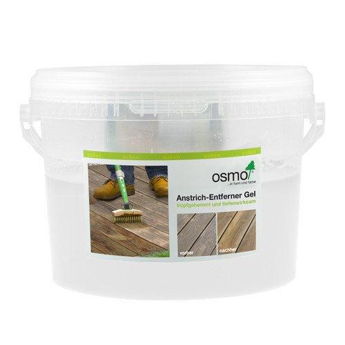 Osmo Anstrich-Entferner Gel 0,50 ltr
