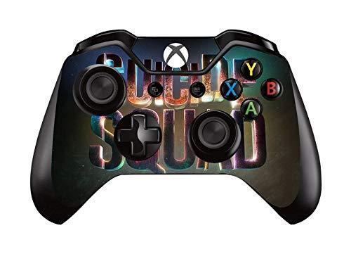 Hearty Xbox One X Skin Design Foils Aufkleber Schutzfolie Set Soldier Motiv Faceplates, Decals & Stickers