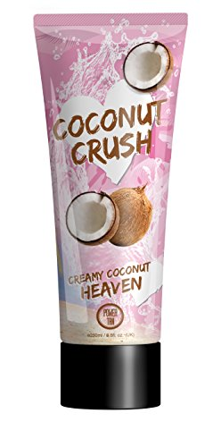 Power Tan Coconut Crush Sunbed T...