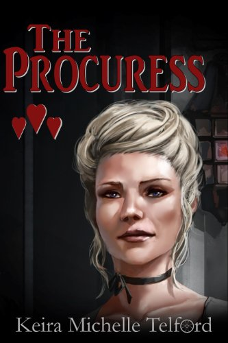 The Procuress (The Prisonworld Trilogy Book 2) thumbnail
