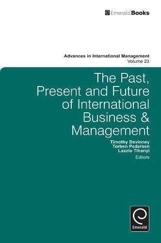 International Business Management Pdf