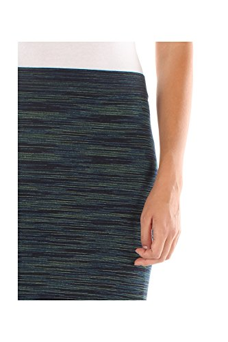 DDC9E000MM2080498 Missoni Jupes Femme Viscose Bleu Bleu