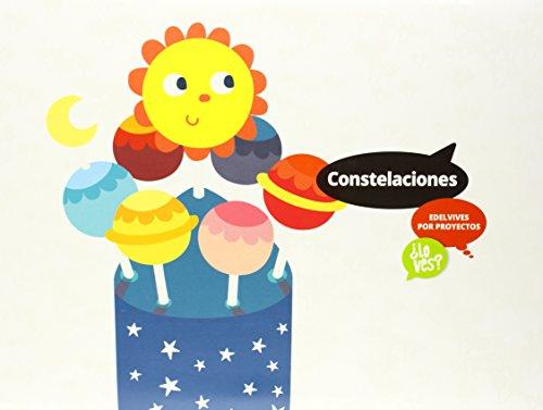Constelaciones (infantil 2º ciclo) (¿lo ves?)