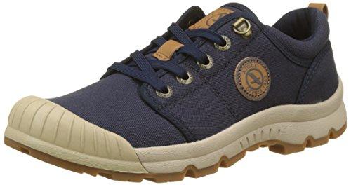 Light Navy Schuhe (Aigle Herren TENERE Light Low CVS Trekking- & Wanderhalbschuhe, Blau (Dark Navy), 45 EU)