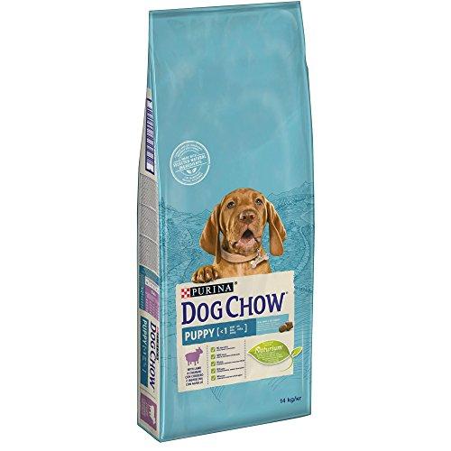 Purina Dog Chow Puppy pienso Perro Cachorro Cordero