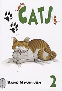 Cats Edition simple Tome 2