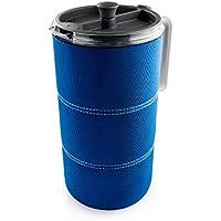 GSI Outdoors 79432 Cafetera, Unisex Adulto, Azul, 30