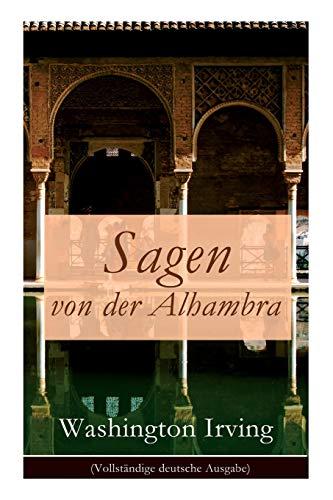 Sagen von der Alhambra