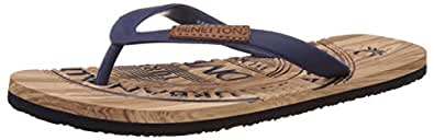 United Colors of Benetton Men's Navy 901 Flip-Flops and House Slippers - 6 UK/India (40 EU)
