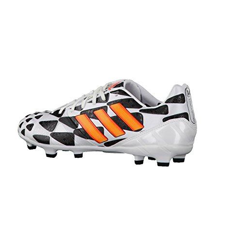 Adidas Scarpa Calcio Adidas Nitrocharge 2.0 FG - bianco/nero