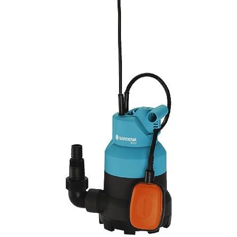 Gardena 1777-20 Pompe submersible 6000S