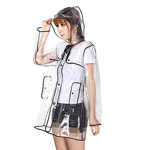 zicac-womens-girls-fashion-transparent-clear-raincoat-waterproof-lightweight-rain-jacket-reuseable-s