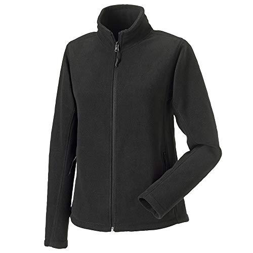 Russell Womens Full Zip Outdoor Fleece Jackets