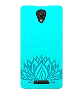 GADGET LOOKS PRINTED BACK COVER FOR XIAOMI REDMI NOTE 2 MULTICOLOR