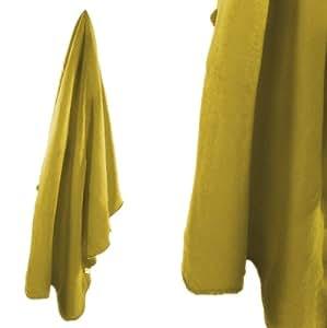 couverture plaid couvre lit polaire 125x150cm. Black Bedroom Furniture Sets. Home Design Ideas