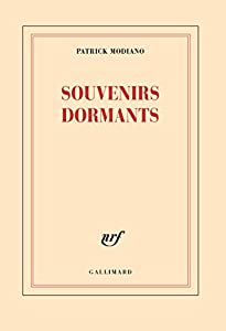 vignette de 'Souvenirs dormants (Patrick Modiano)'