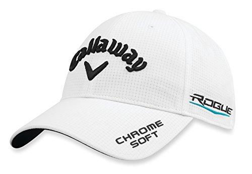 Callaway Golf TA Performance Pro Headwear, White