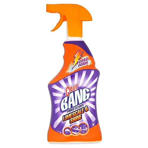 Cillit Bang Power Spray Kalk & Shine 750ml
