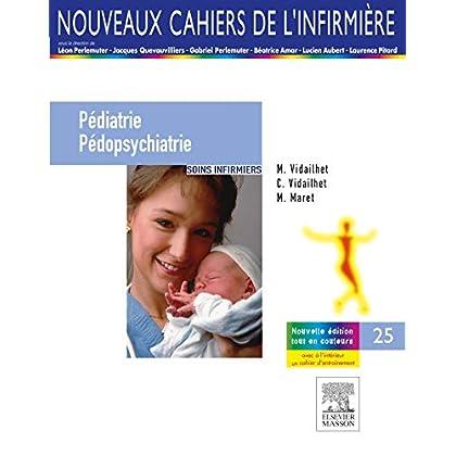 Pédiatrie / Pédopsychiatrie: Soins infirmiers