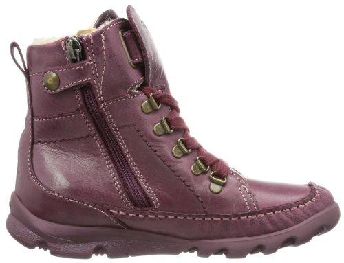 Primigi Lucy-e, chaussures premiers pas mixte bébé Violet - Violett (AMARANTO LUCY-E)
