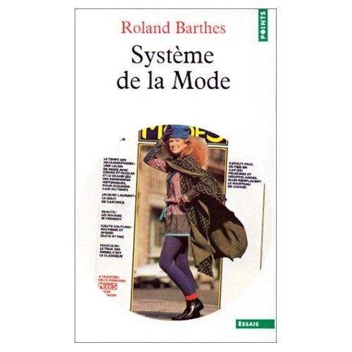 SYSTEME DE LA MODE - Collection Points n°147