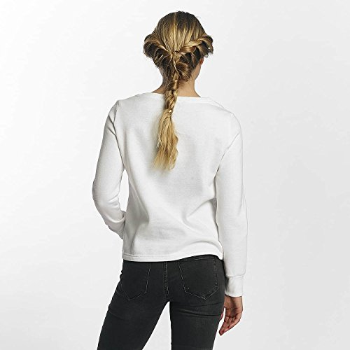 Vero Moda Femme Hauts / Sweat & Pull vmEye Blanc