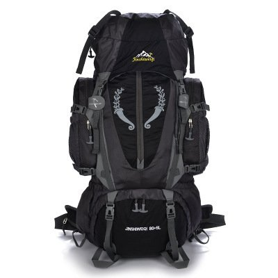 freizeitaktivitäten im freien sporttasche, in der tasche mit großer kapazität verdoppeln tasche rucksack tragen mode - tasche E