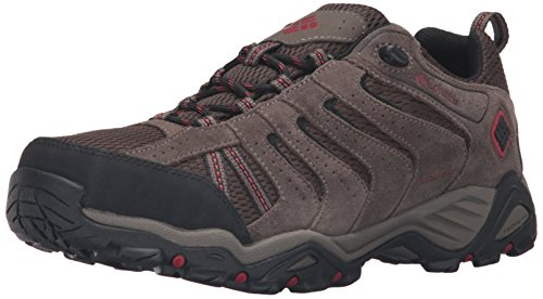 columbia-men-north-plains-ii-waterproof-low-rise-hiking-shoes-black-cordovan-gypsy-231-105-uk-44-1-2
