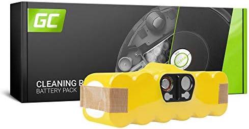 verde Cell® Aspirapolvere Batteria per iRobot Roomba 530 (Ni-MH pile pile pile 3.3 Ah 14.4V) | Le vendite online  | Primo nella sua classe  | Di Rango Primo Tra Prodotti Simili  1daf4c