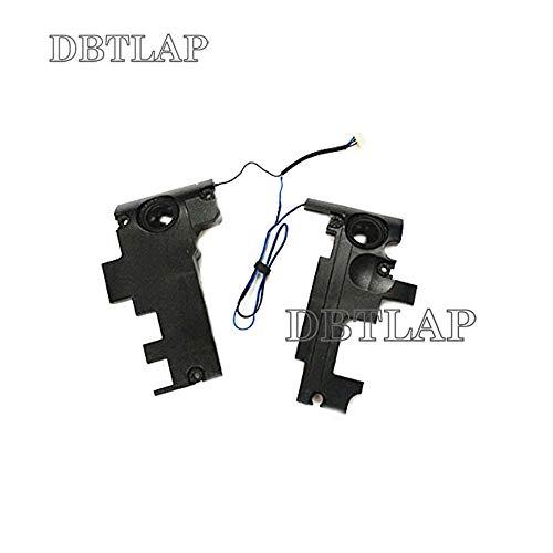 DBTLAP Laptop Interner Lautsprecher Kompatibel für Sony vaio SVF14 SVF142 SVF144 SVF143 SVF142C29L SVF143a1qt L & R Lautsprechers (Sony Laptop Lautsprecher Vaio)
