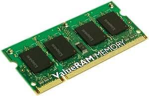 Kingston KVR533D2S4/1G Mémoire RAM DDR2 SO 533 1 Go KVR CL4