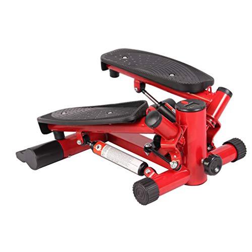41 XoZshkJL. SS500  - Lwtbj Stepper Household Climbing machine Fitness Weight loss pedal machine Multifunction Thin waist machine