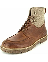 BirkenstockHancock - botas clásicas Hombre , color Marrón, talla 42 UE