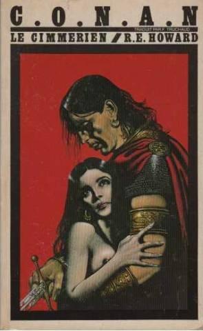 Conan Le Cimmerien