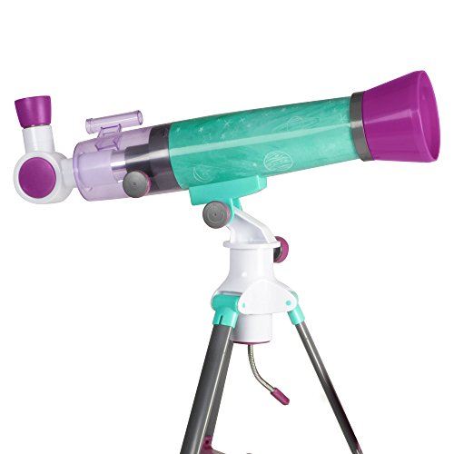 Learning Resources Nancy B's Science Club MoonScope and Sky Gazer's Activity Journal