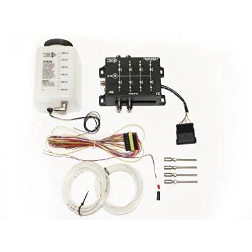 Valve de Protector SEQUENTIAL Light 4 Kit de d