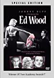 Ed Wood (Special Edition) by Johnny Depp