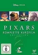 """DVDDisney und Pixar präsentieren eine neue, unglaubliche Sammlung von 12 Kurzfilmen mit vielen Perlen des Animationsfilms und drei oscarnominierten Meisterwerken (Bester animierter Kurzfilm: Presto"""", 2008; """"Day & Night"""", 2010; """"La Luna"""", 2011). E..."""
