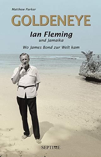 ng und Jamaika - Wo James Bond zur Welt kam ()