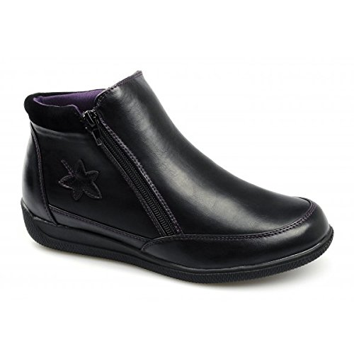 dr-keller-nancy-ladies-zip-dual-fit-wide-ee-eee-boots-black-uk-6