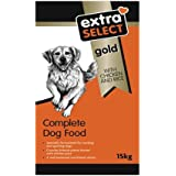Extra Select Gold with Chicken and Rice 15 Kg