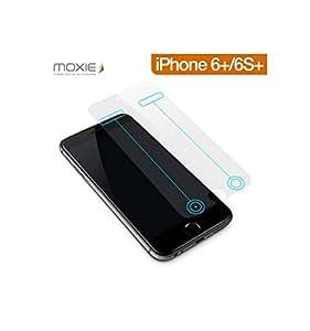 Moxie film en Verre Trempé 2.5D Intelligent SmartGlass pour Apple iPhone 6 PLUS/6S Plus
